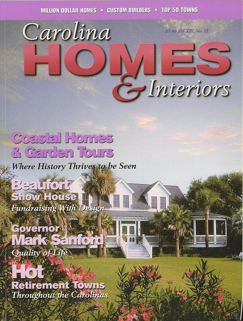Carolina Homes & Interiors