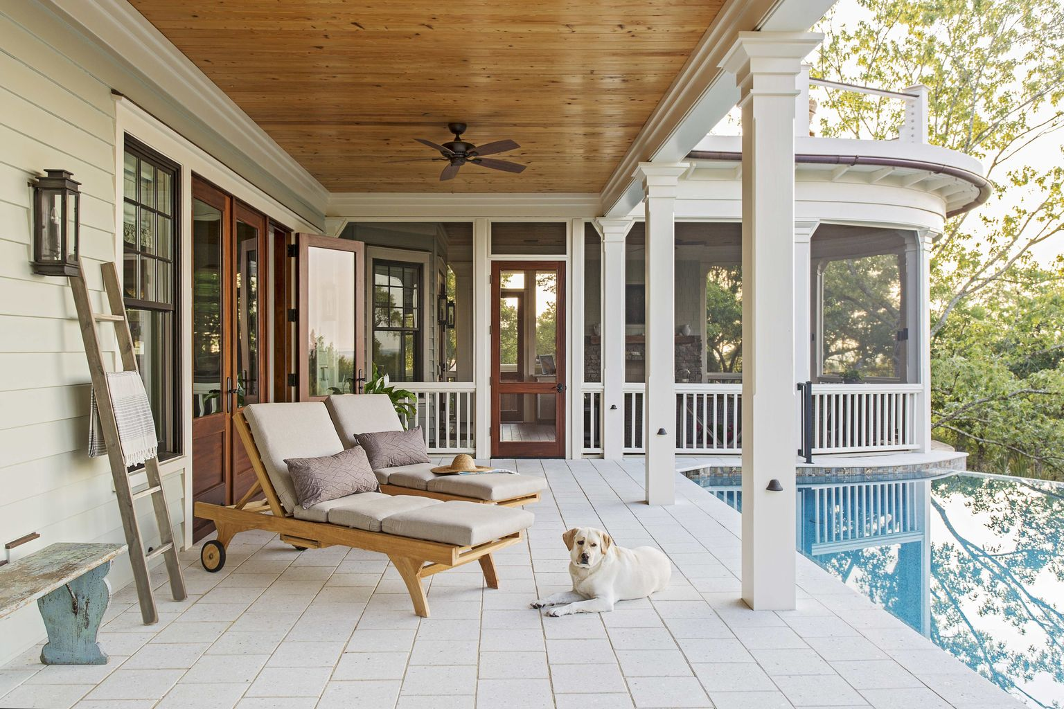 Pool And Deck Designs
