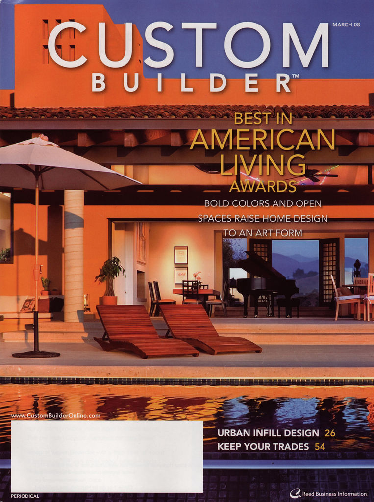 Custom Builder March 2008