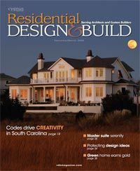 Residential Design & Build February-March 2008