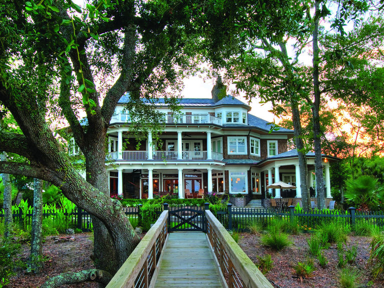 daniel island residential architecture firm traditional home south carolina