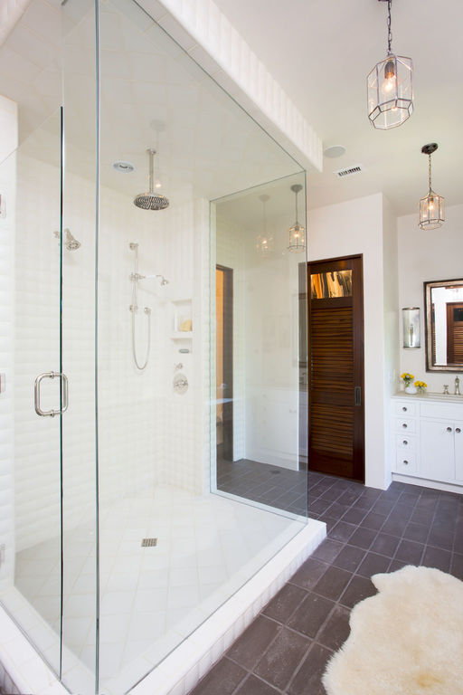 curved wall bath architecture firm  herlong architects interiors by herlong