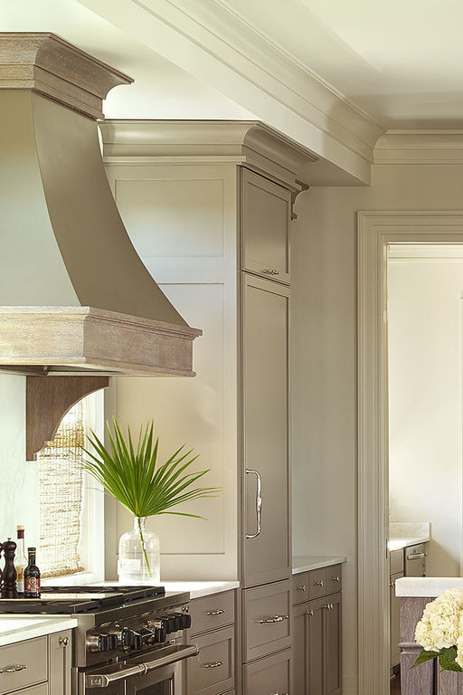 interiors by herlong kitchen cabinetry detail design